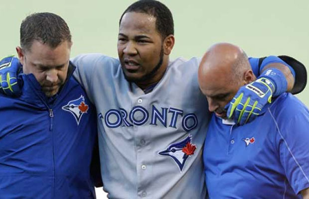 Blue Jays Rumors