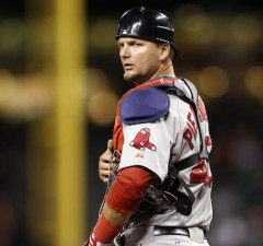 Pierzynski Red Sox Rumors