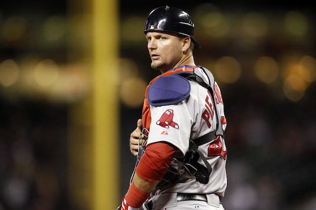 Pierzynski  Red Sox Rumors