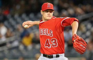 Angels Rumors