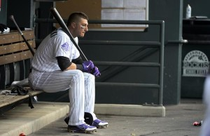 Tulowitzki trade rumors
