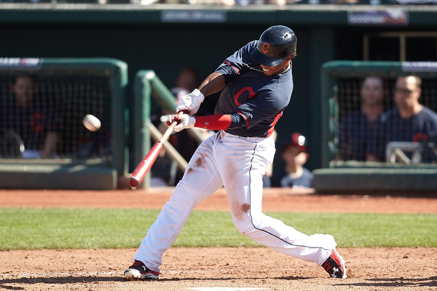 Corbin blanks Indians through six, D-backs sweep to go 6-1