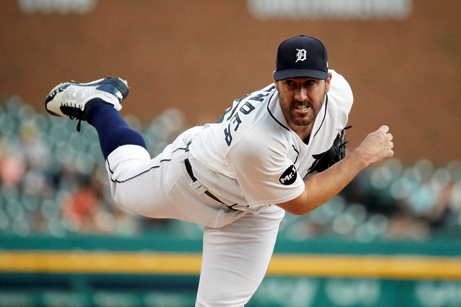 Rumor Central: Tigers willing to include cash in Justin Verlander trade?