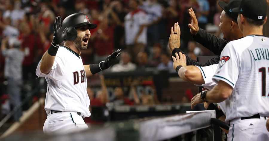 Dodgers will face a very familiar opponent in Diamondbacks