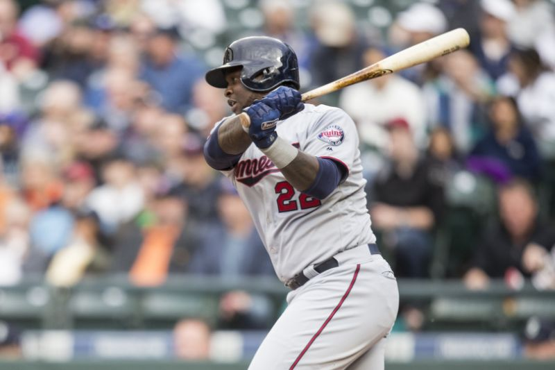 Photographer accuses Major League Baseball star Miguel Sano of sexual misconduct