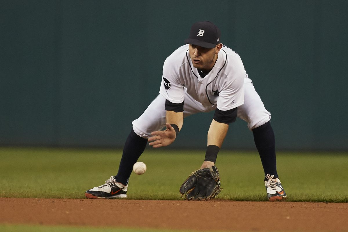 Tigers will trade Ian Kinsler to Angels