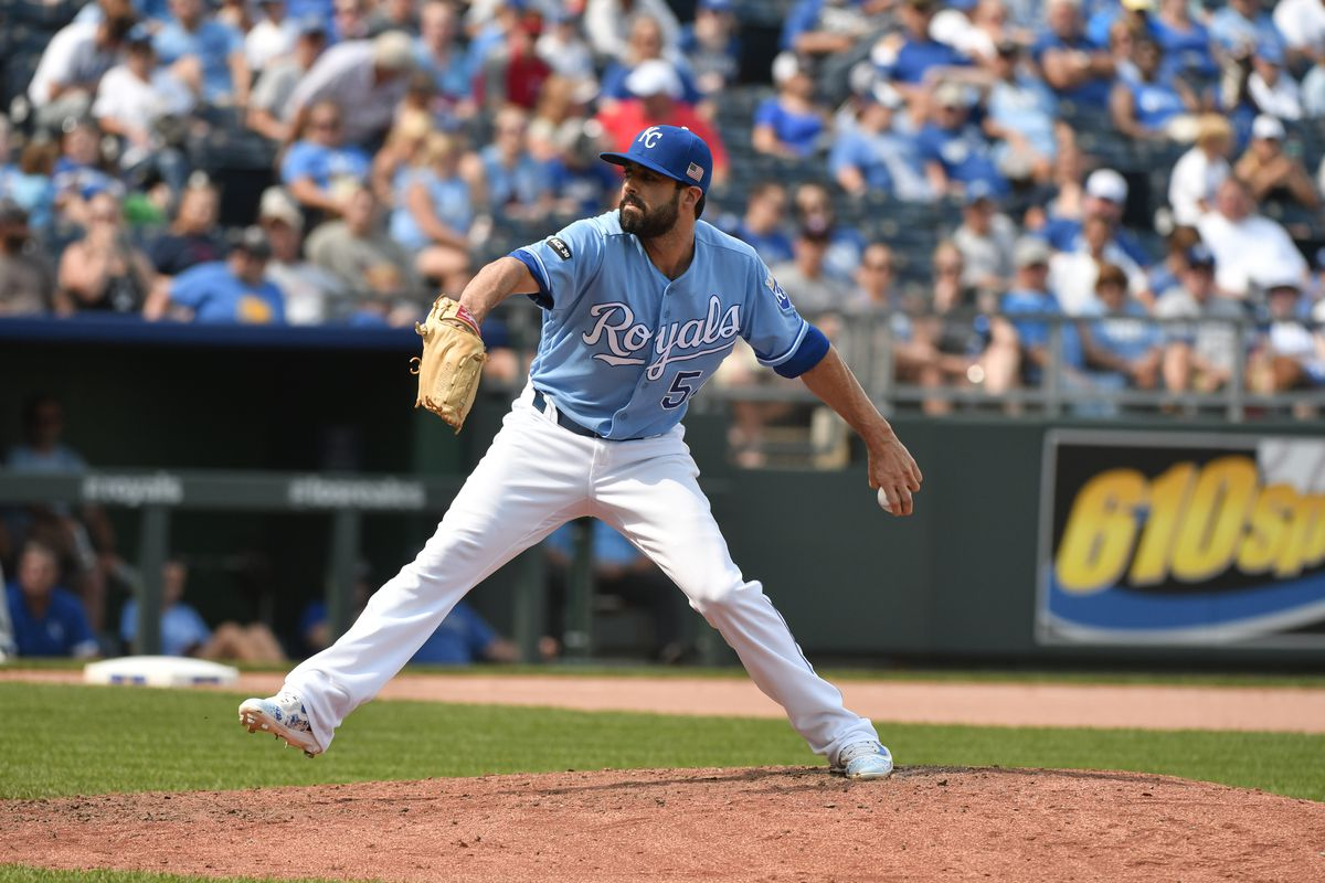 White Sox Acquire Joakim Soria