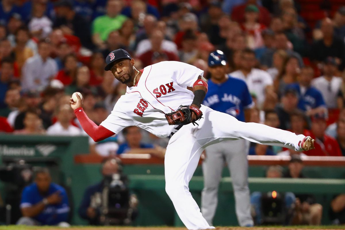 Eduardo Nunez signs one-year deal with Boston Red Sox, pending physical