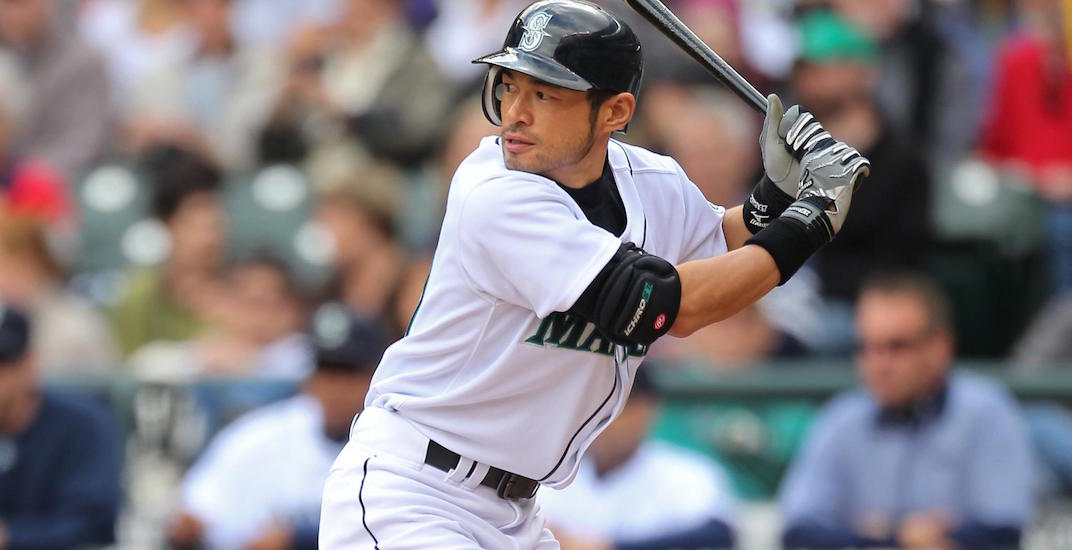 Ichiro Suzuki set to return to the Mariners, per reports
