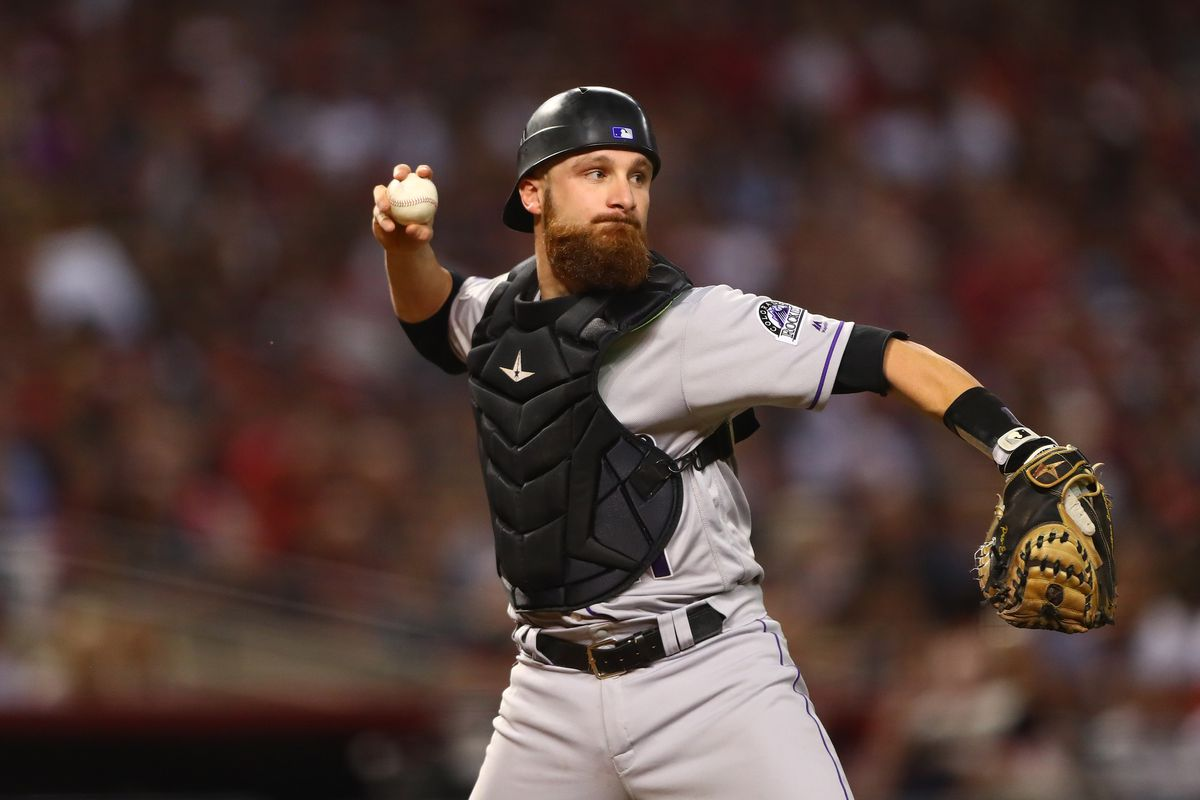 Jonathan Lucroy Close to Contract with Oakland Athletics
